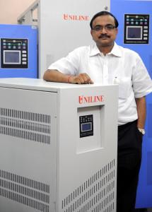 RK Bansal Founder MD Uniline (1)