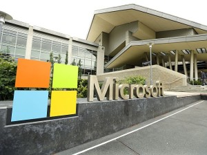 CORRECTION Microsoft Layoffs