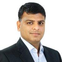 Ashok Kumar, CEO, RAH Infotech