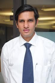 Ankesh Kumar, director of marketing at Emerson Network Power, India