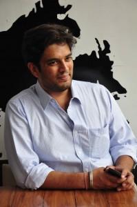 Arjun Pandey