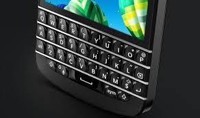 BlackBerry's 'Q20' Classic QWERTY