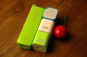 Deboch mini Bluetooth speaker