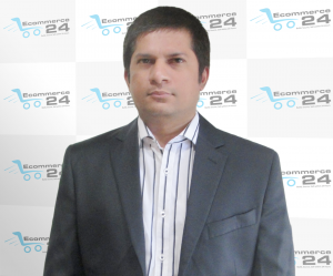 Mr. Manish Patil, Business Head - Ecommerce24