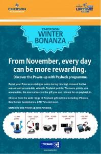 Winter Bonanza