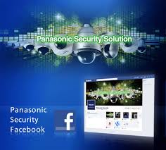 Panasonic Securtiy Solution