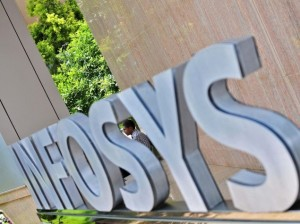 infosys sign