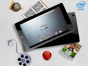 micromax canvas tab p666 screen