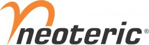 neoteric logo without tagline