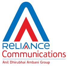 rcom logo