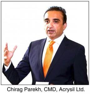 Chirag Parekh_CMD_Acrysil_2Dec14