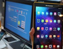 Lenovo S8 Tablet