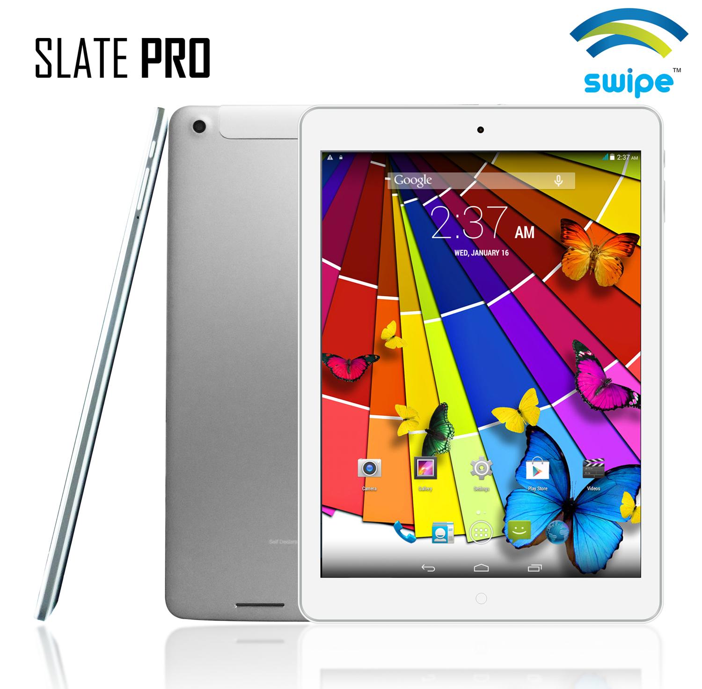 Swipe SLate Pro 1