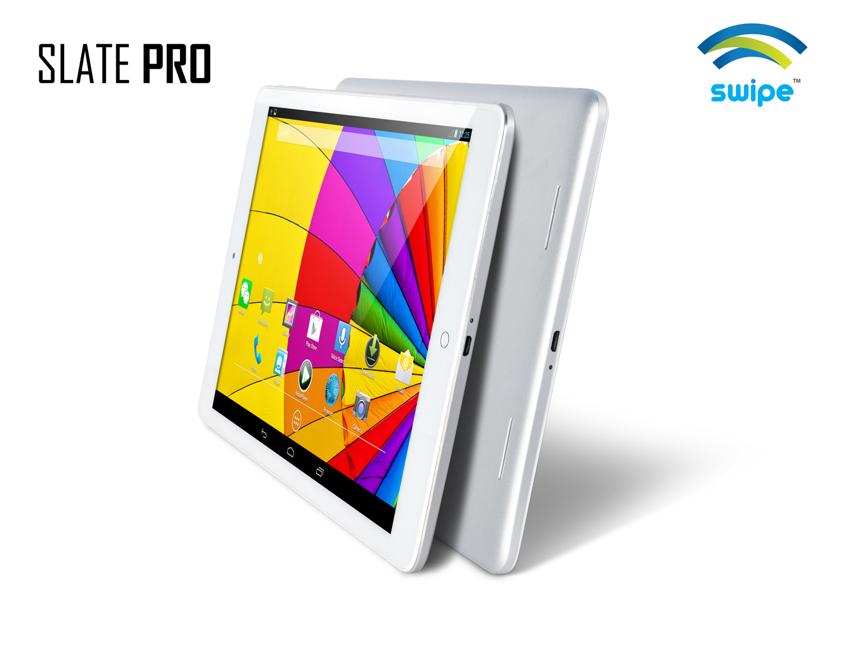 Swipe Slate Pro 3