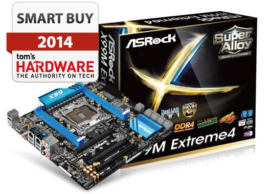 asrock new motherboard