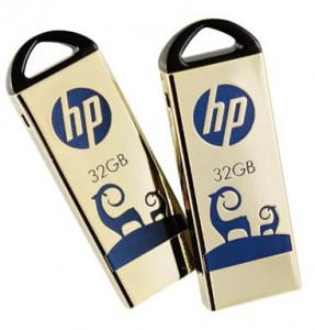 HP v231w USB 2.0 flash drive