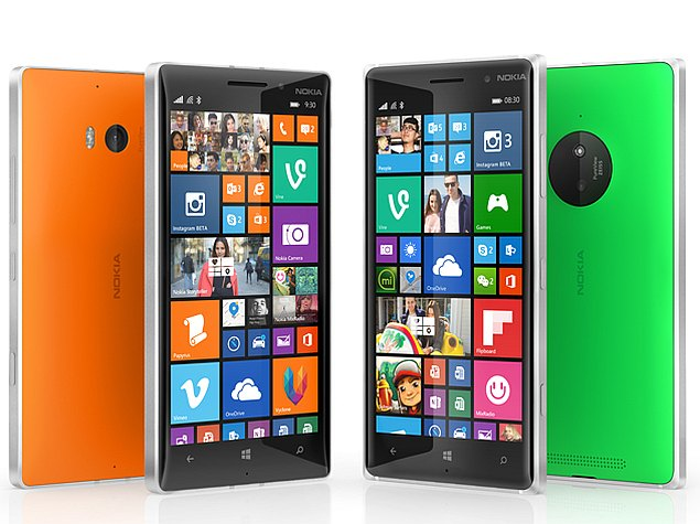 nokia lumia 830 lumia denim