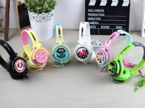 portronics_disney_headphones_india_press