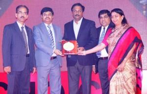 Clover Infotech Award