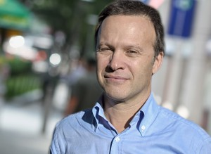 Gian Paolo Bassi, CEO, SOLIDWORKS