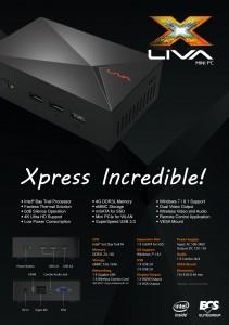 LIVA-X_eDM
