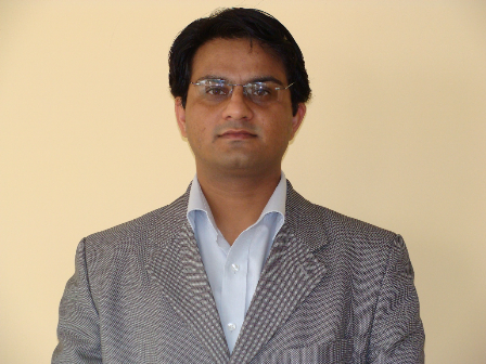 Mr Manish Godha, CEO & Founder at Advaiya