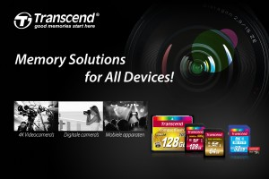 Transcend Memory Cards-Three years Best Seller on Amazon Japan