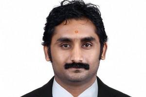 Hari Krishnan Nair_pcchimp_Sales Head