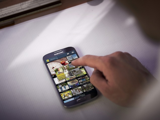 samsung galaxy s4 official gallery
