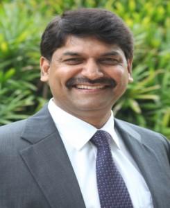 Anil Valluri_NetApp India