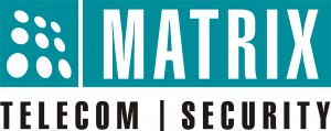 Matrix Corporate Logo