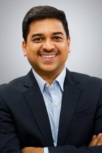 Mr. Altaf Halde, Managing Director - South Asia, Kaspersky Lab