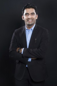 Mr. Shripal Gandhi, Founder & CEO of Swipe Technologies (1)