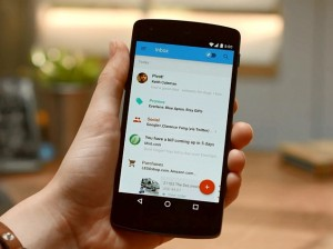 inbox by gmail nexus 5 youtube