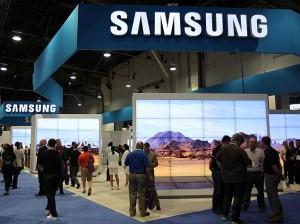 samsung infocomm 2014