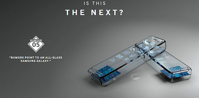 samsung norway teaser galaxy s6