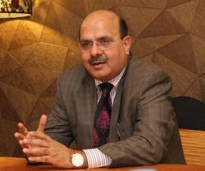 Arvind Bali, Director & CEO, Videocon Telecom (1)