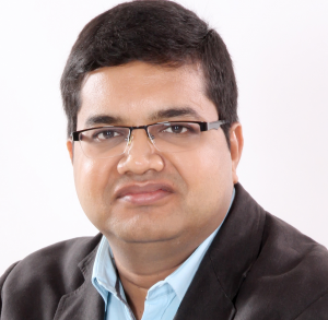 Dr. Satish Prasad Rath_Chief Innovation Manager for Healthcare Research
