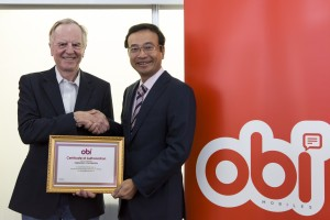 John Sculley-Obi Mobiles & Viet-Digiworld