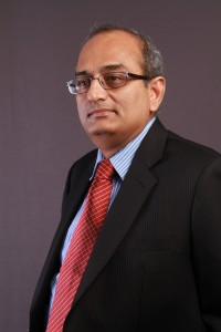Mr Ravichandran Purushothaman,President, Danfoss Industries Pvt Ltd