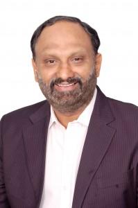 Mr Vinod Kumar, MD at Satcom