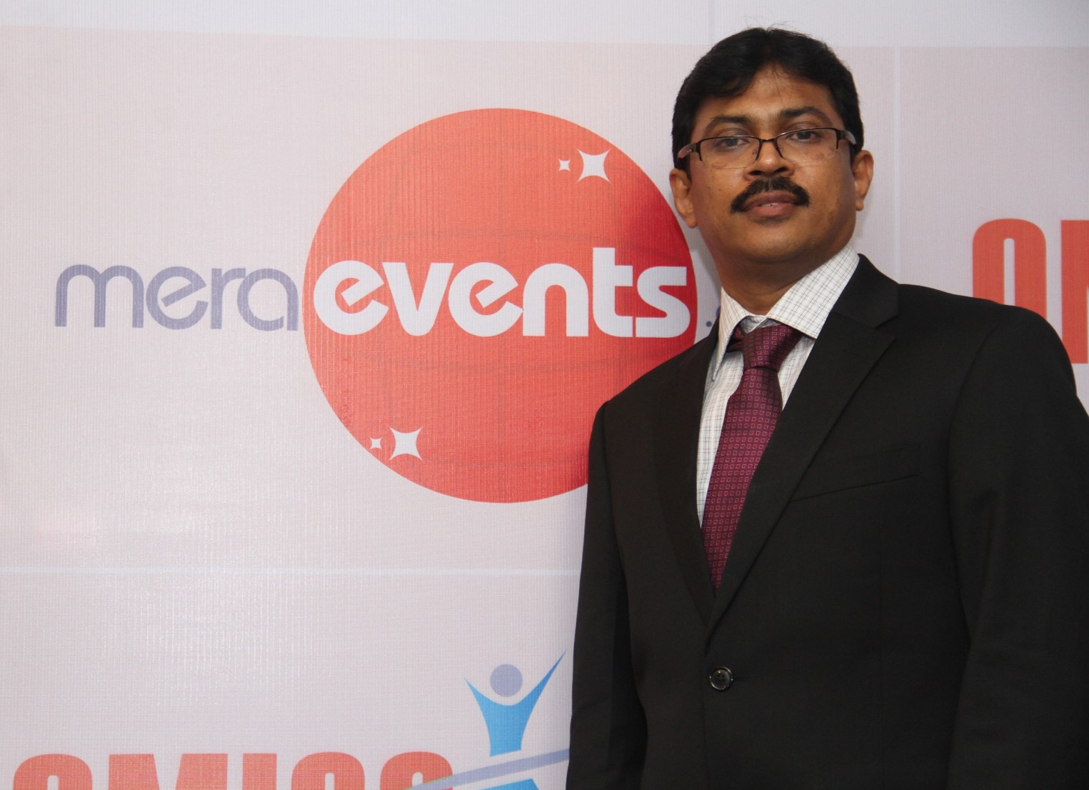 Mr. Chennapa Naidu Darapaneni, Founder & CEO, MeraEvents.com