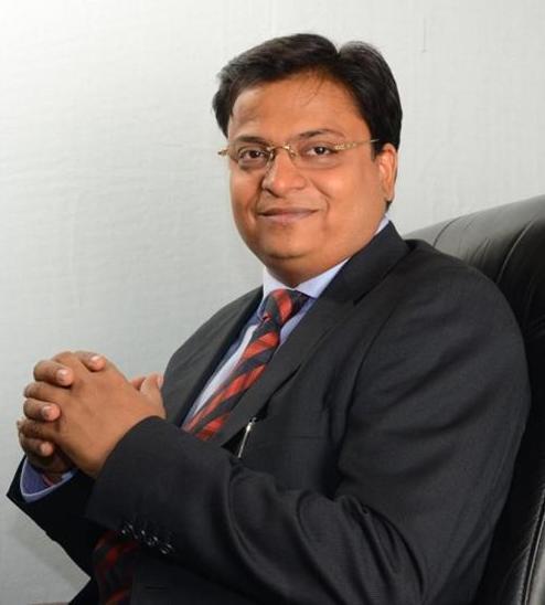 Mr. Rajesh Aggarwal - MD, IIL (1) (1)