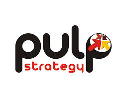 Pulp strategy logo