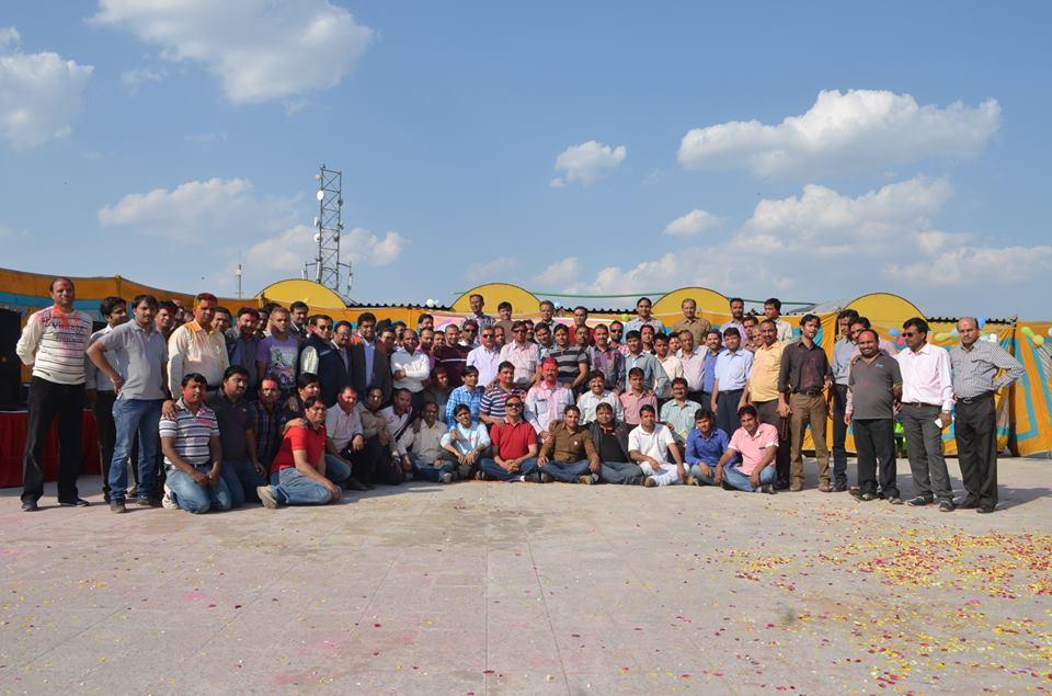 RCTA Tilak HOLI Celebration 2015