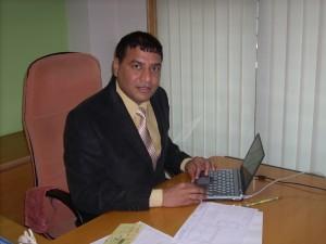 Rakesh Dugar - CMD, Mitashi