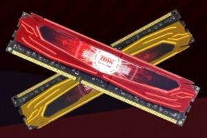 ZION XTreme Series DDR3