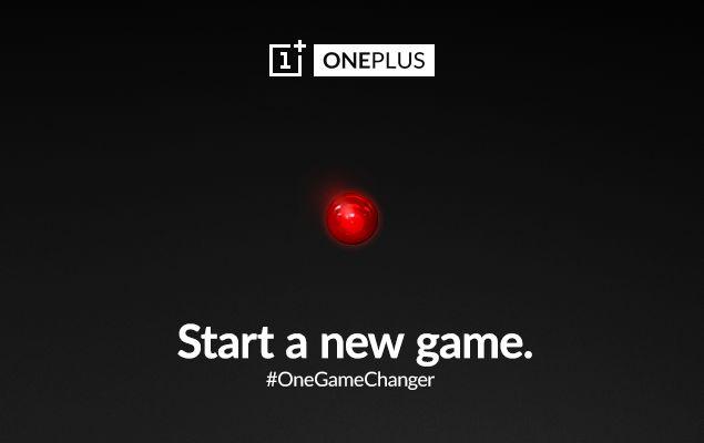 oneplus teaser april
