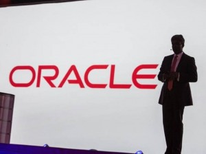 thomas kurian oracle
