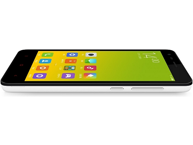xiaomi redmi 2 side